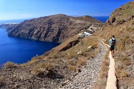 14 path to Oia