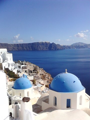 churches oia